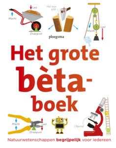 Het grote bèta-boek