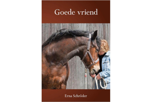 'Goede vriend' van Erna Schröder