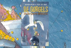Recensie De Gorgels en de grote operatie