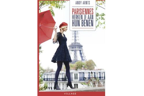 'Parisiennes herken je aan hun benen'