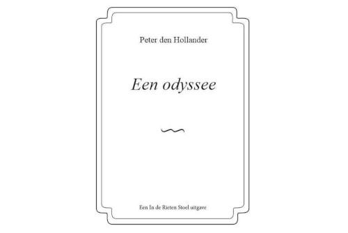 'Een Odyssee' gedicht in een modern jasje