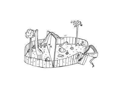 illustratie Miljonairskind - de geheime verdieping