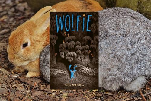 recensie over Wolfie van Andy Harkness