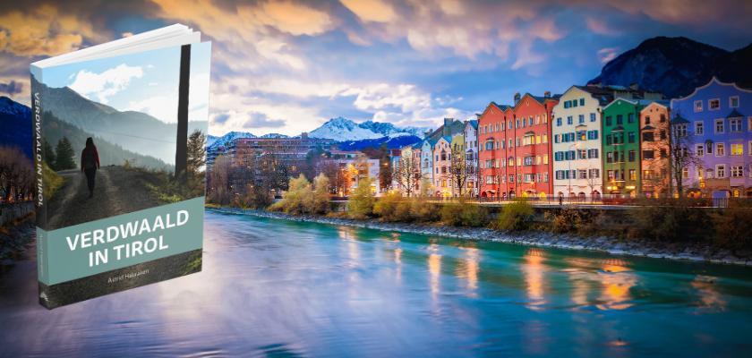Verdwaald in Tirol achtergrond Innsbruck