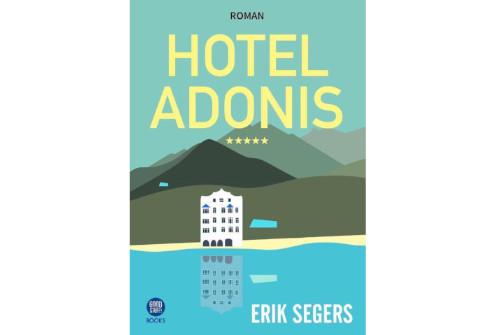 Hotel Adonis *****