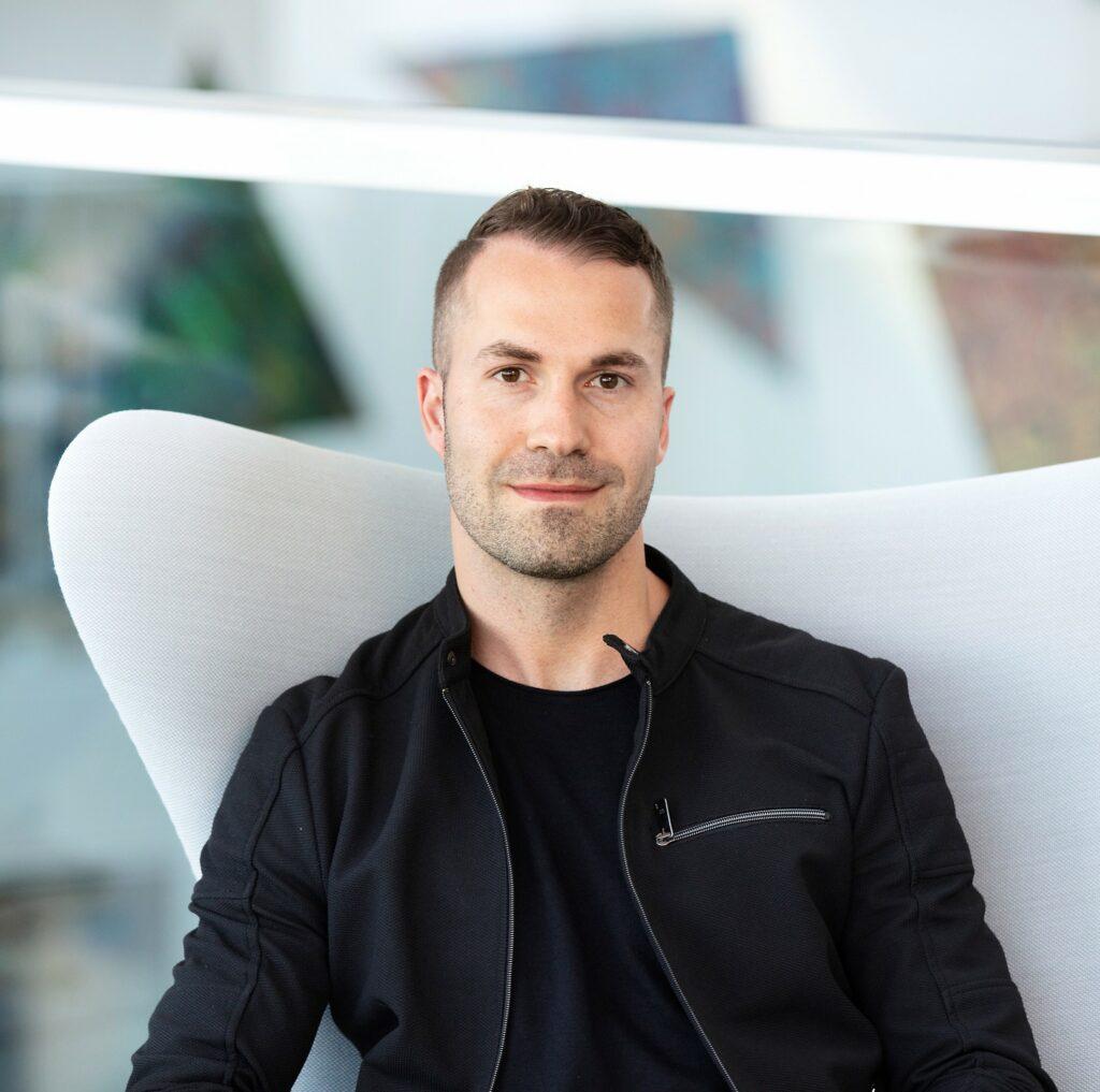 Joris Hoekstra interview